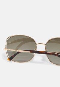 Jimmy Choo - TINKA - Sunglasses - gold-coloured - 2