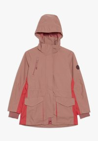 Molo - HENRIETTA - Chaqueta outdoor - withered rose - 0