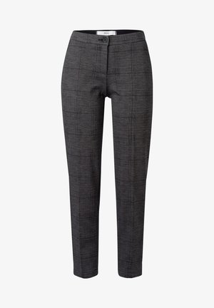 STYLE MARON - Trousers - anthracite