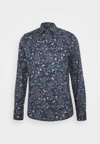 IVER  - Shirt - medium blue