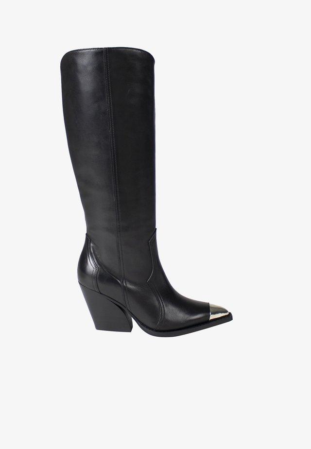 HENIA - Boots - black