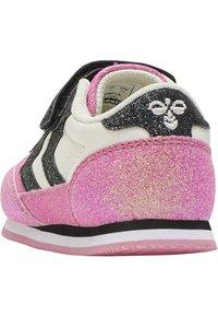 Hummel - Trainers - pink - 2