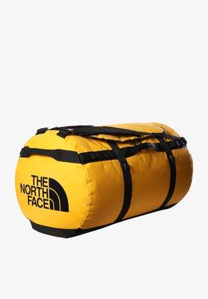 BASE CAMP XXL 80 CM - Sports bag - summit gold/tnf black