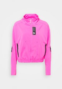 adidas Performance - Training jacket - pink - 0