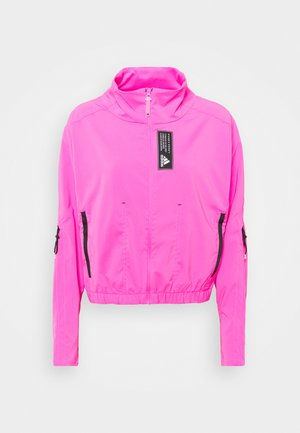 Trainingsjacke - pink