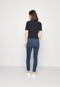 Opus - ELMA  - Jeans slim fit - strong blue - 2