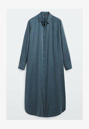 FLIESSENDES  - Maxi dress - grey