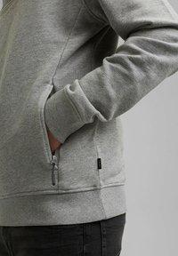 Esprit - Sweatshirt - medium grey - 4