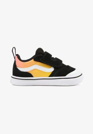Sneakers - (gradient checking)blkwht