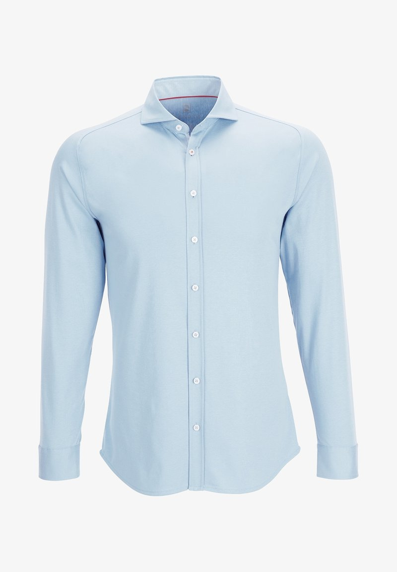 DESOTO - Formal shirt - light blue