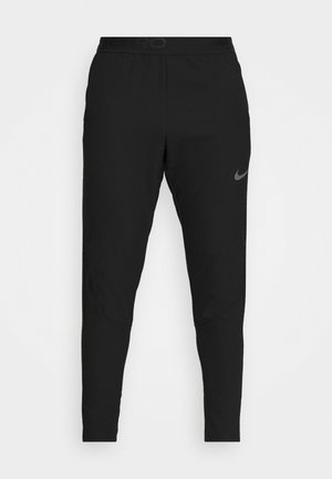 VENT MAX PANT - Trainingsbroek - black/dark grey