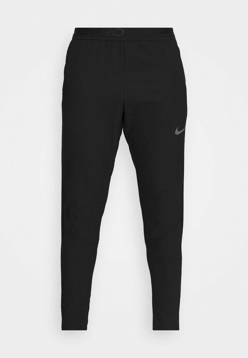 Nike Performance - VENT MAX PANT - Træningsbukser - black/dark grey