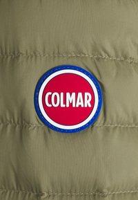 Colmar Originals - MENS JACKETS - Down jacket - olive - 5