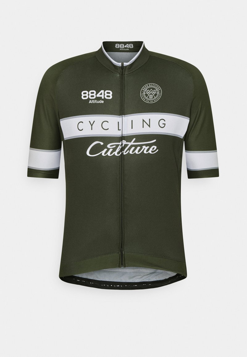 8848 Altitude - MITCHELL BIKE - Cycling-Trikot - clover