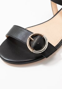 Office Wide Fit - MARYLOU - Sandals - black - 2