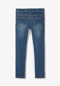 Name it - POWERSTRETCH SKINNY FIT - Jeans Skinny Fit - dark blue denim - 2