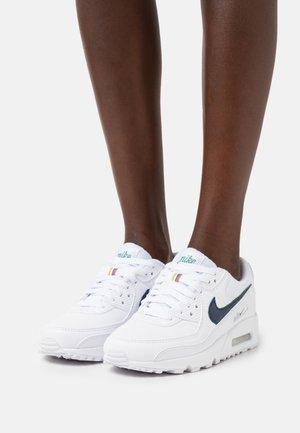 AIR MAX 90 - Sneakers - weiß