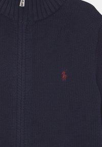 Polo Ralph Lauren - MOCK - Strikjakke /Cardigans - navy - 2