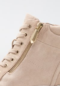ALDO - AILANNA - High-top trainers - taupe - 2
