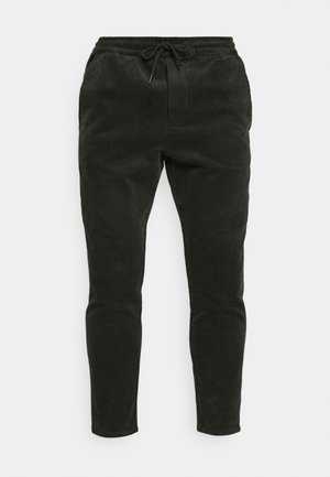 ONSLINUS LIFE CROPPED - Pantalon classique - peat