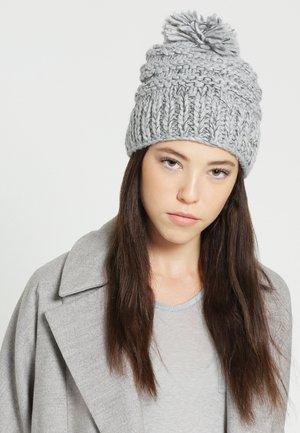 JASMIN BEANIE - Beanie - gris