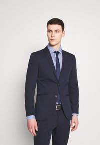 Jack & Jones PREMIUM - BLAVINCENT SUIT - Oblek - dark navy - 2