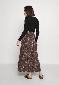Cotton On - JASMINE MAXI SKIRT - Maxi skirt - jordyn raven - 2