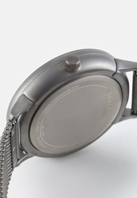 Skagen - Watch - gunmetal - 2