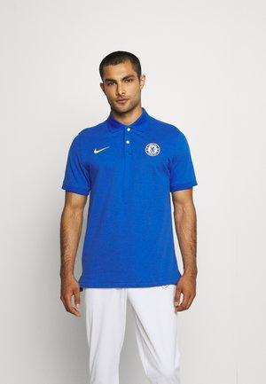 CHELSEA LONDON - Club wear - lyon blue/opti yellow