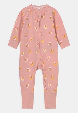 STRETCH UNISEX - Pyjama - pink