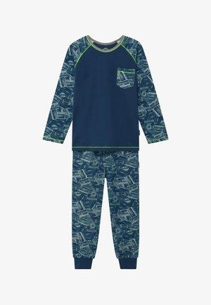 BOYS - Nattøj sæt - blue