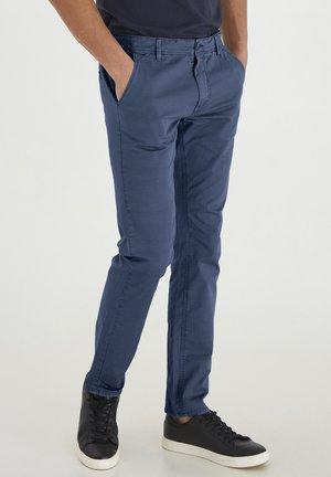 BRIXIUS - Chino kalhoty - dress blues