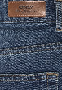 ONLY Tall - ONLTROY LIFE CARROT - Relaxed fit jeans - medium blue denim - 2
