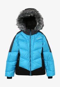Icepeak - LEAL - Laskettelutakki - turquoise - 4