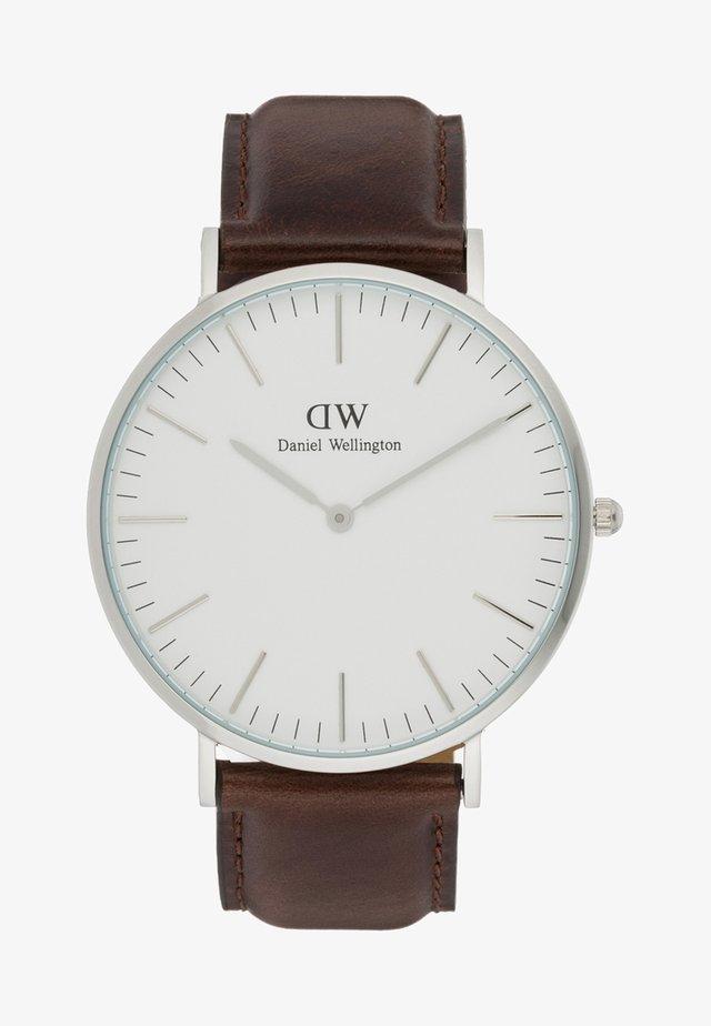 CLASSIC BRISTOL - Watch - silver