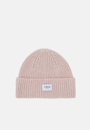 CLASSIC BEANIE UNISEX - Beanie - soft pink