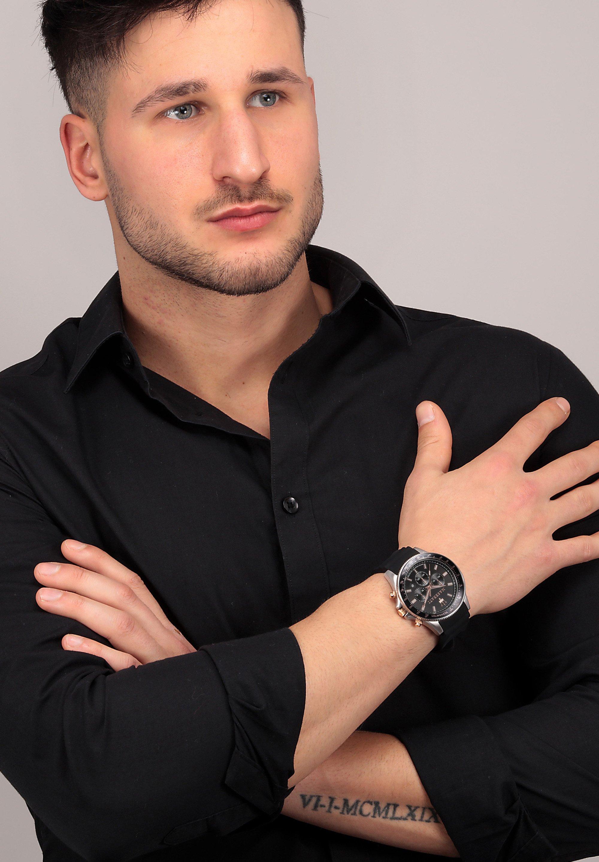 Homme SFIDA - Montre à aiguilles