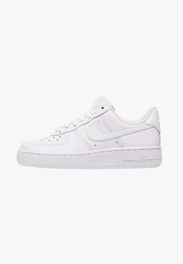 Nike Sportswear - AIR FORCE 1 - Sneakersy niskie - white