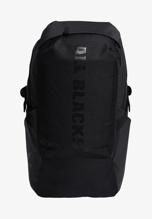 ALL BLACKS BACKPACK - Rucksack - black