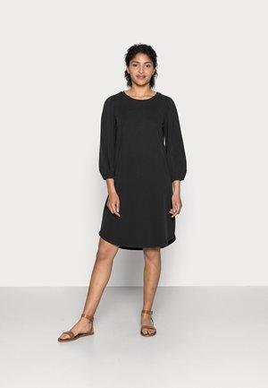 CHAMILLA DRESS - Day dress - black