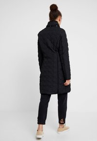 Desigual - PADDED LEICESTER - Cappotto invernale - black - 4