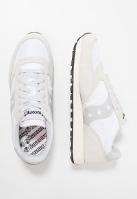 Saucony - JAZZ ORIGINAL VINTAGE - Trainers - white - 1