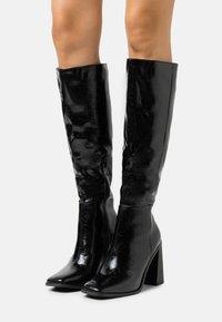 River Island - Boots - black - 0