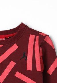 Monta Juniors - COLDEN - Sweatshirt - burgundy - 6