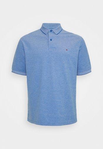 OXFORD REGULAR - Polo shirt - blue