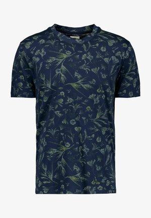 T-shirt imprimé - dark moon