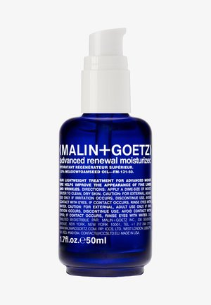 TAGESPFLEGE ADVANCED RENEWAL MOISTURIZER - Face cream - -