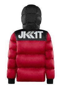 JACK1T - Doudoune - red - 2
