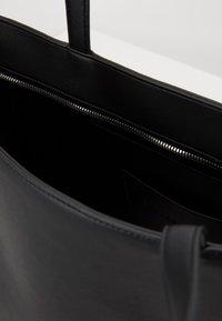 Calvin Klein Jeans - Tote bag - black - 3
