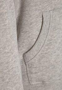 Pepe Jeans - ZIP THRU GIRLS - Huvtröja med dragkedja - grey marl - 3